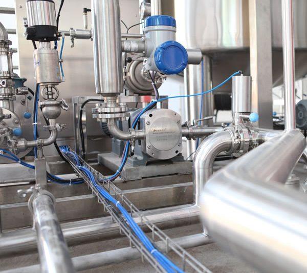 Industrial Water